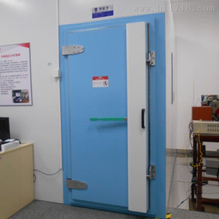 高频屏蔽室-EMC屏蔽房