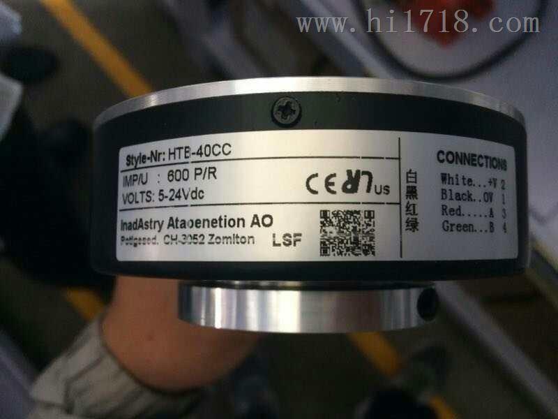给煤机测速传感器MODEL:HTB-40CC10-30E
