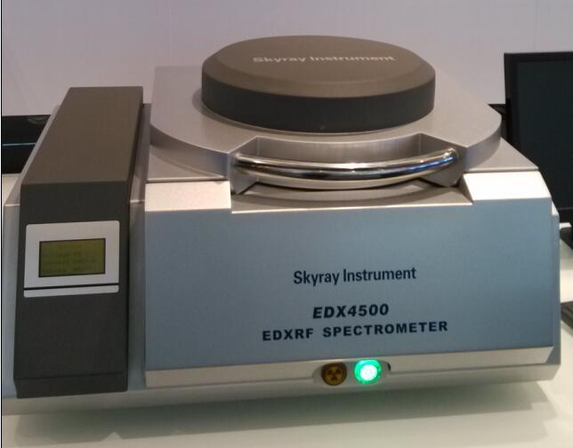 胶带卤素检测仪器 EDX4500 天瑞仪器高性价比