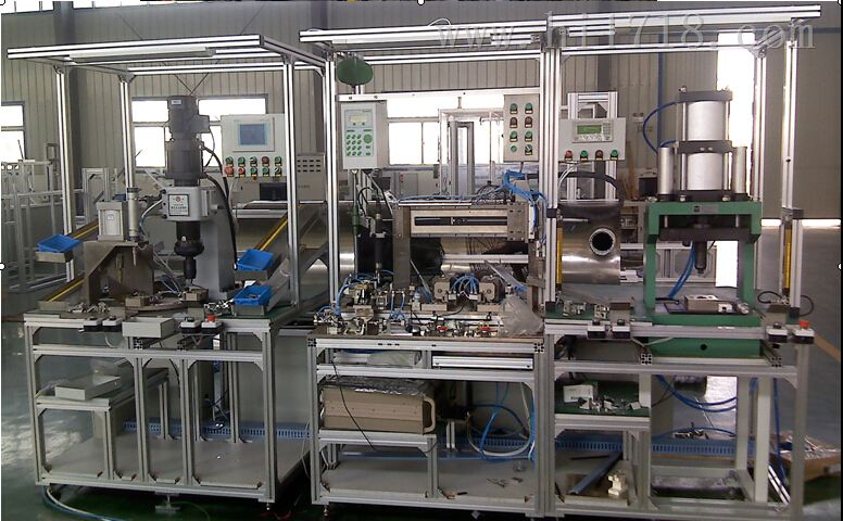 汽车转速传感器性能耐久试验台方案-转速传感器超低价-合肥百川