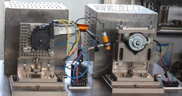 汽车水位传感器性能耐久试验台-水位传感器试验台厂家直销--合肥百川自动化