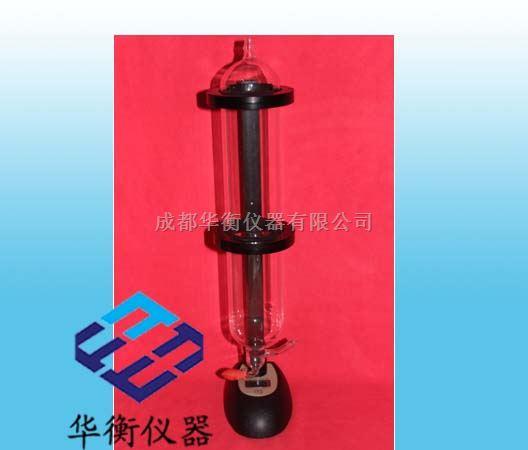 GL-105B 皂膜 液体数流量计
