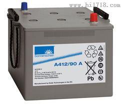 德国阳光A412/90A胶体蓄电池 价格 日常维护说明