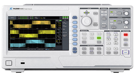 供应致远 PA2000mini 功率分析仪,PA2000mini 便携式功率计价格