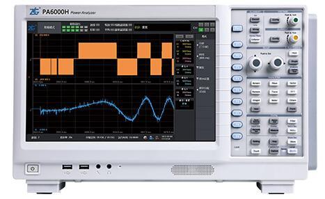 致远 PA6000H 功率分析仪,致远高精度功率分析仪 PA6000H 成交价