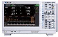 致远 PA8000高精度功率分析仪,ZLG PA8000功率分析仪核心代理商