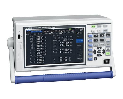 日置 HIOKI PW3390 功率分析仪,日置 PW3390 功率分析仪价格