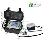 凯跃GH-6036型烟气汞综合采样器