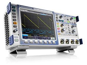 罗德与施瓦茨 RTM2054示波器,RTM2054 示波器规格参数