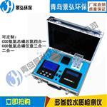 台式总磷测定仪总磷分析仪