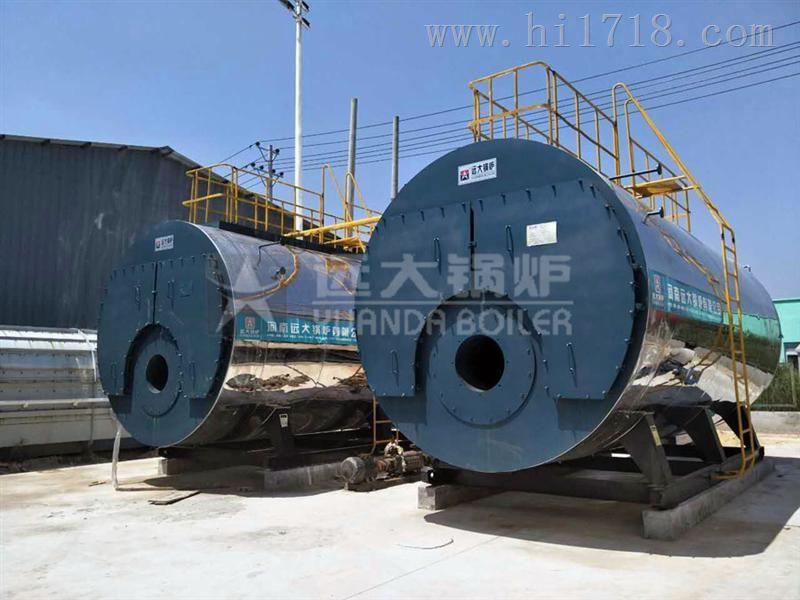 4吨蒸汽锅炉运行费用、4吨锅炉厂