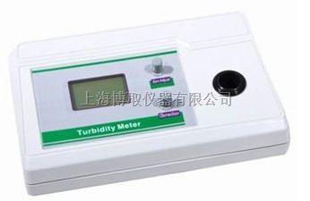 双量程实验室浊度仪WGZ-200,0-20和0-200NTU的台式浊度制造商