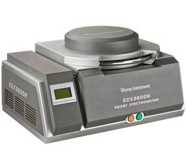 大气颗粒物重金属检测