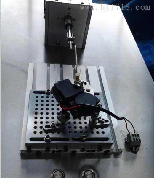 汽车气压传感器性能耐久试验台低价-气压传感器试验台大量供应-合肥百川