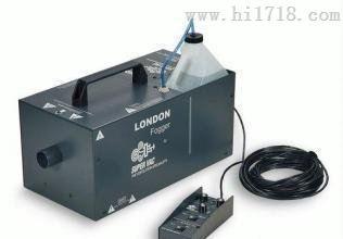 Super Vac 超威消防烟雾发生器 型号:S-595-London-Fogger