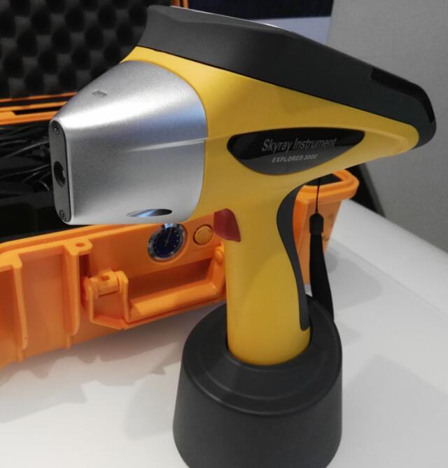 不锈钢304快速现场检测仪 Explorer5000 天瑞仪器价格