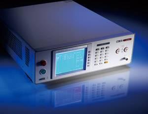 Chroma 19055/19055-C耐压测试分析仪,19055/19055-C安规耐压测试仪