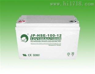江西劲博12v65ah蓄电池型号HSE65-12官网报价