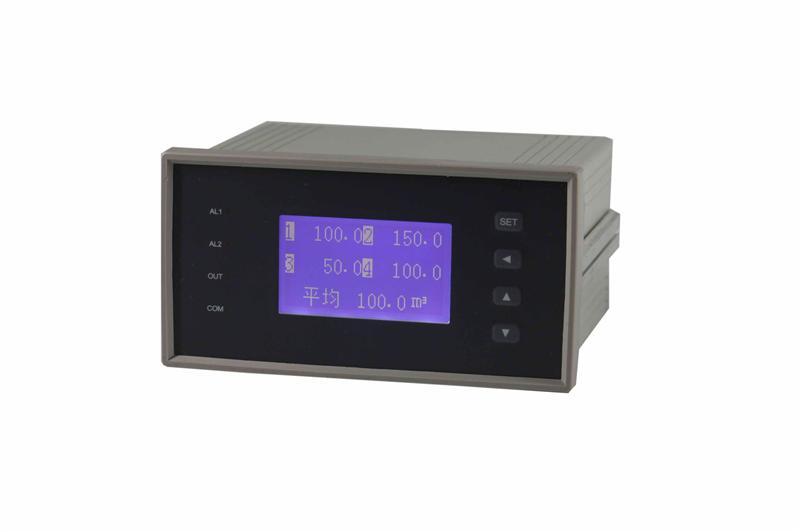 双路PT100平均值测控仪 DM1270 博敏特成都多通道PT100热电阻运算仪