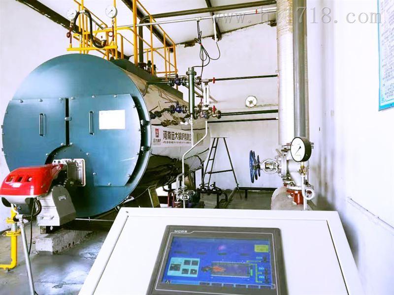 6吨天然气锅炉工厂报价,6吨燃气锅炉