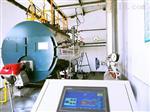 8吨天然气锅炉生产工厂,8吨燃气锅炉厂