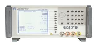 供应益和 6379 阻抗分析仪,MICROTEST 6379 阻抗分析仪价格参数
