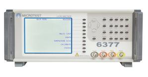 供应台湾益和 阻抗分析仪 6377,microtest 6377阻抗分析仪成交价