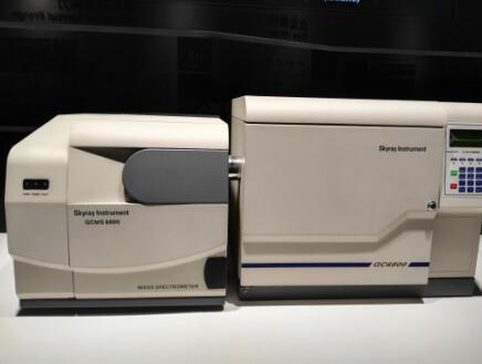 多溴联苯和多溴二苯醚质谱检测仪 GC-MS6800 天瑞仪器国产