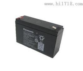 LC-PA1212松下蓄电池、12V12AH正品原装