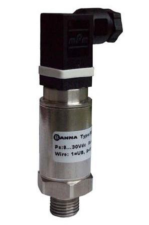 供应 P50系列 扩散硅式压力变送器