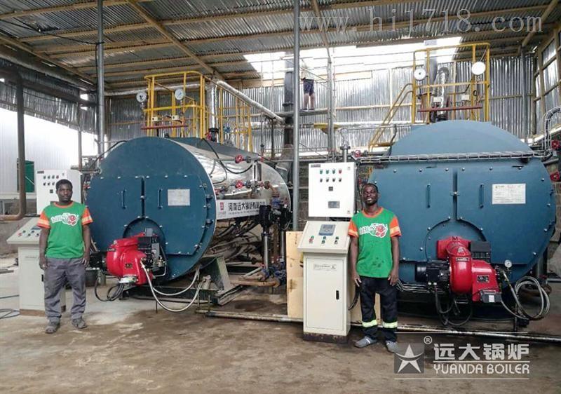 10吨燃气锅炉,10吨天然气锅炉厂家价格