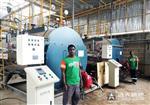 10吨燃油蒸汽锅炉价格、工厂
