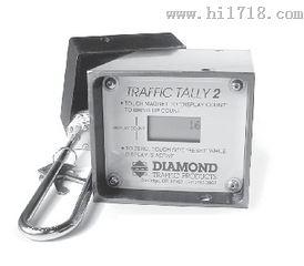 交通流量计数器(车流量计数器)Traffic Tally 2