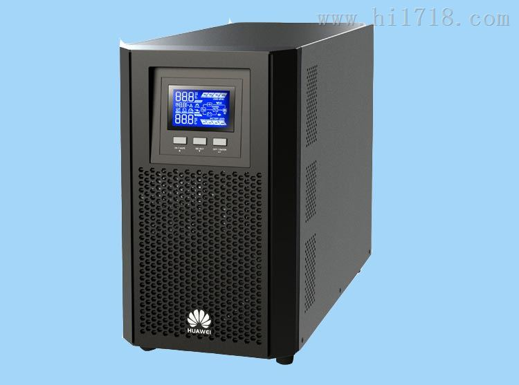 华为UPS2000-A-1KTTS精密仪器满载4分钟