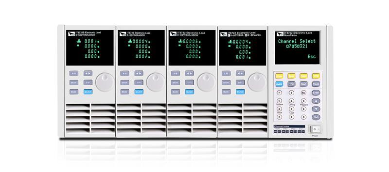 供应艾德克斯 IT8731 多路输入可编程直流电子负载,价格从优