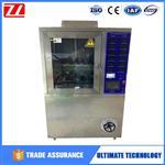 东莞硅胶材料高电压漏电起痕试验机