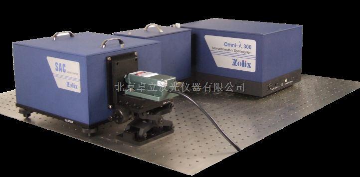 激光拉曼光谱测量系统
