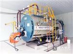 10吨燃油燃气两用锅炉,10吨锅炉运行成本