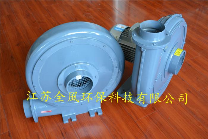 TB150鋁殼鼓風機