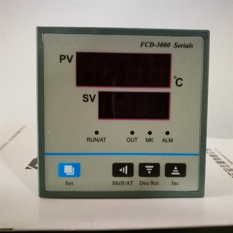FCD-3000 Serials 干燥箱恒溫控制器