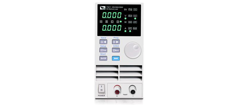 供应 IT8200数控直流电子负载,艾德克斯IT8200 电子负载仪