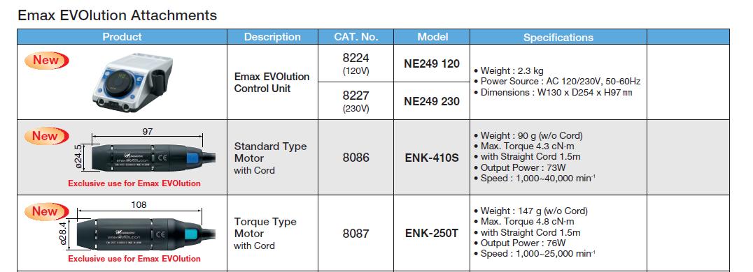 ENK-410S 马达