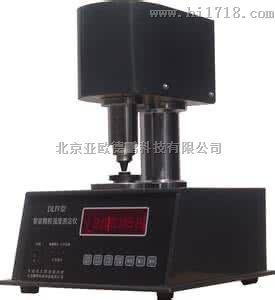 智能颗粒强度测定仪/颗粒强度测定仪 型号:DP-DL5