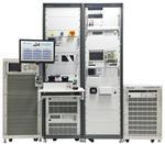 Chroma8000充电桩自动测试系统,电动汽车供电设备chroma8000