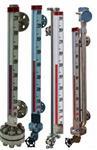 顶装式磁翻板液位计厂家,顶装式磁翻板液位计价格