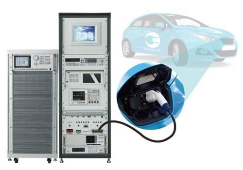 电动汽车充电相容性自动测试系统 Model 8000代理