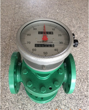 测柴油一般常用流量,测柴油一般常用流量计选型