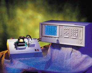 供应chroma 3250/3252/3302 自动变压器测试系统/自动零件分析仪