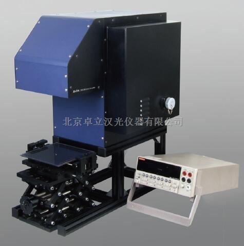 太阳能电池IV特性测量系统SolarIV系列