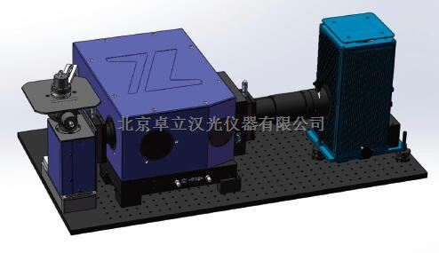 Omni-DR600 平面材料漫反射率与透射率测量系统